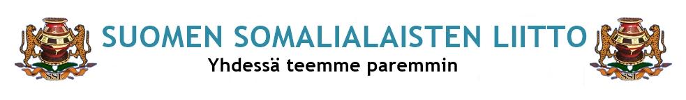 Suomen Somalialaisten Liitto ry