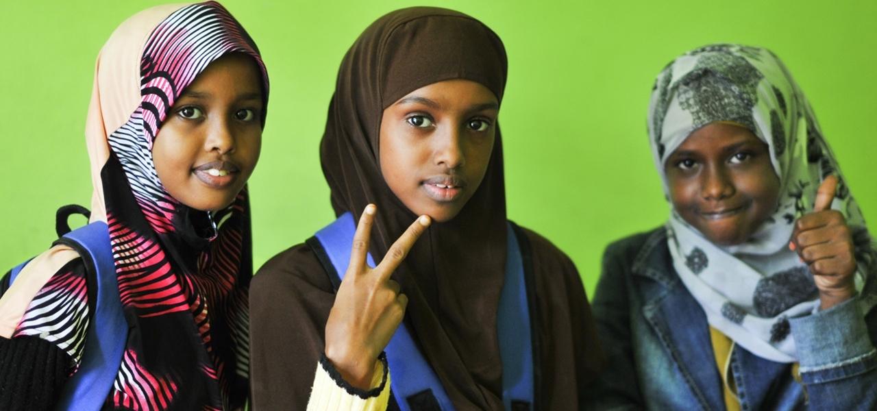 Somaliväestön integraation edistäminen Suomalaiseen yhteiskuntaan