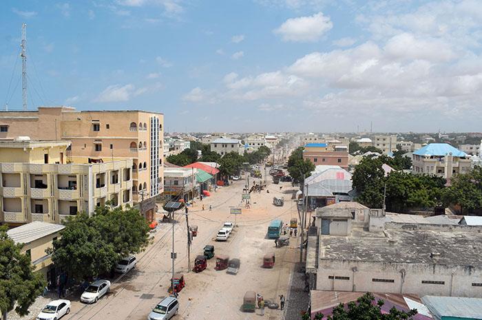 Yli puolet tarvitsevat hätäapua Somaliassa – Hallitus etsii ratkaisua