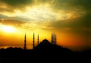 Moskeija